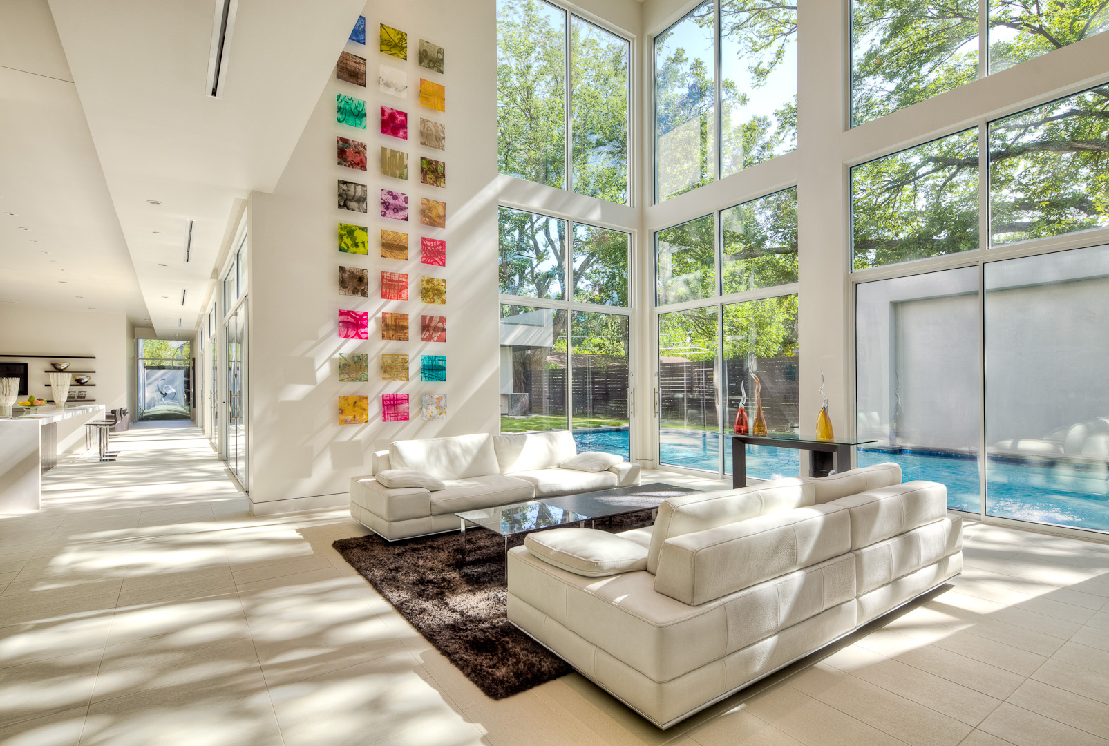 Dallas Residential Architecture And Interiors Photographer