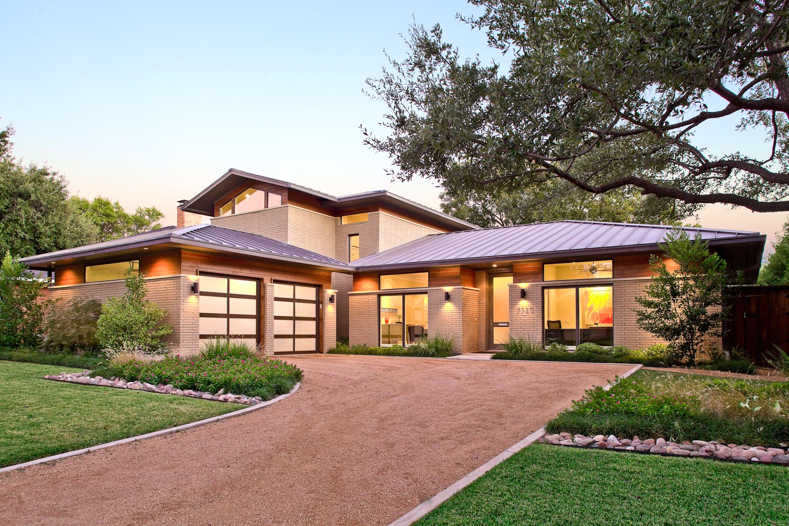 Dallas residential architecture and interiors photographer for Residential architect